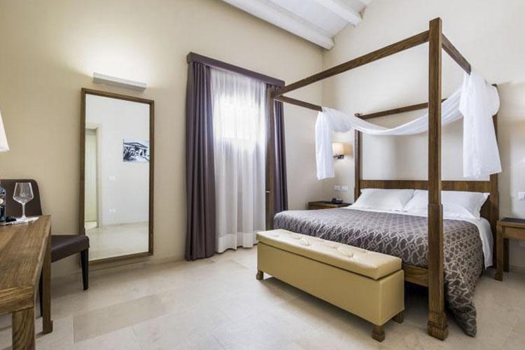 Double Room - Baglio Sorìa Resort & Wine Experience - Trapani