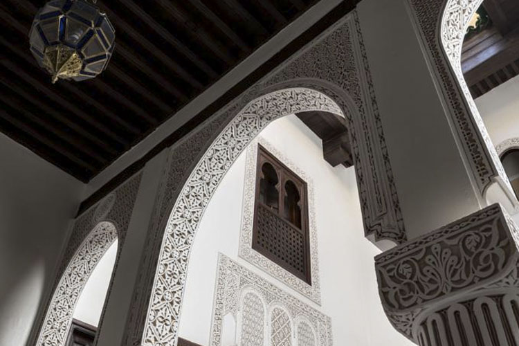 Interior - Algilà Fes - Fez