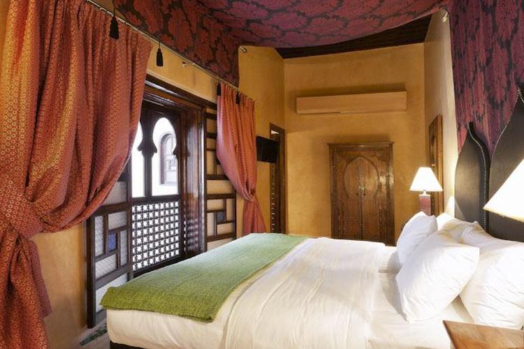 Double Room - Algilà Fes - Fez