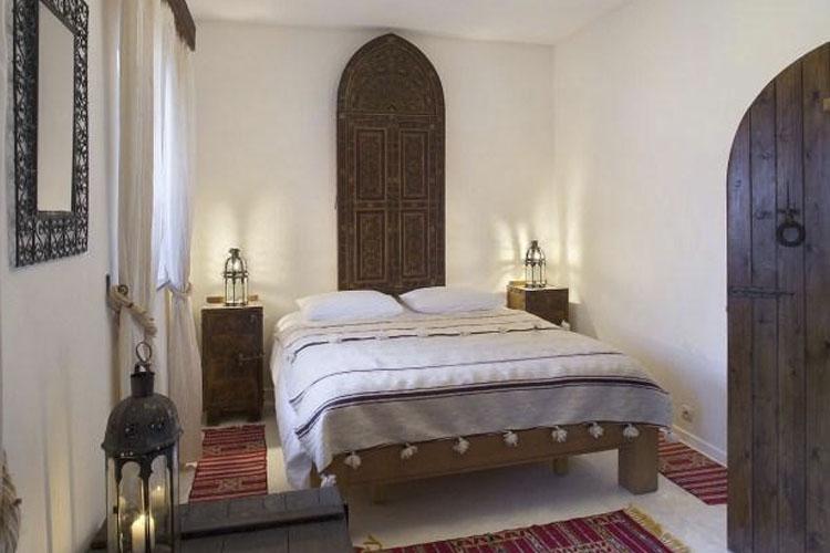 Double Room - Dar Kamalchaoui - Fès