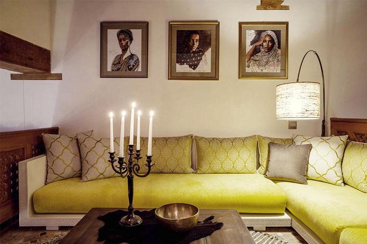 Chergui Suite - Karawan Riad - Fez
