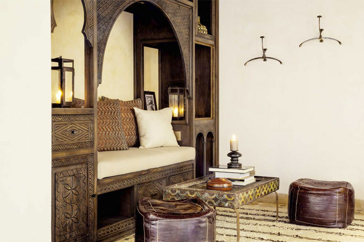 Dzhari Suite - Karawan Riad - Fez