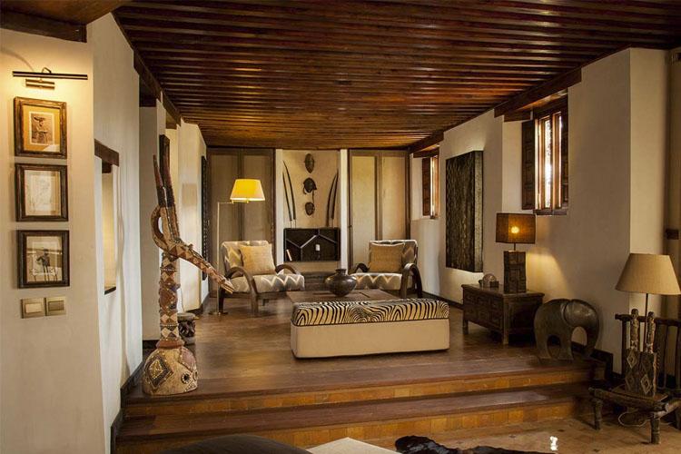 Demani Suite - Karawan Riad - Fez