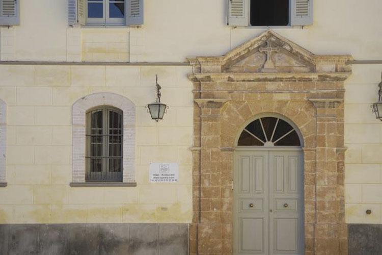 Facade - L'Iglesia el Jadida - El Jadida