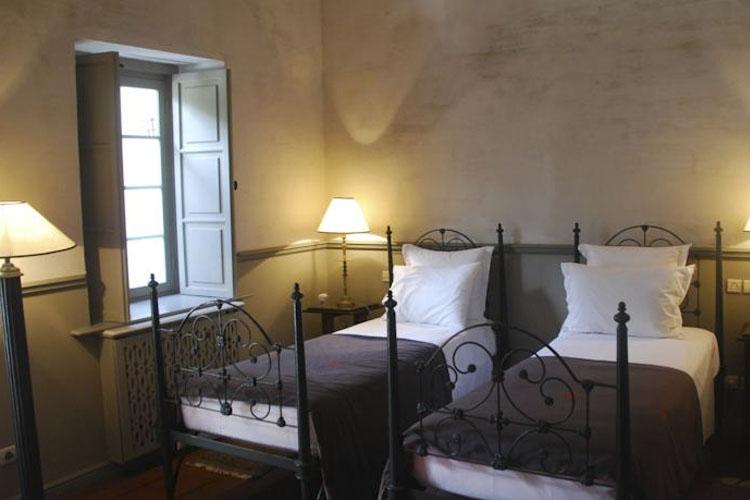 Twin Room - L'Iglesia el Jadida - El Jadida