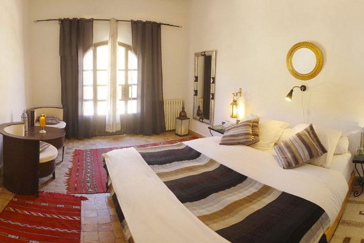 Double Room - Chez Pierre Maison d'Hôte - Boumalne-Dadès