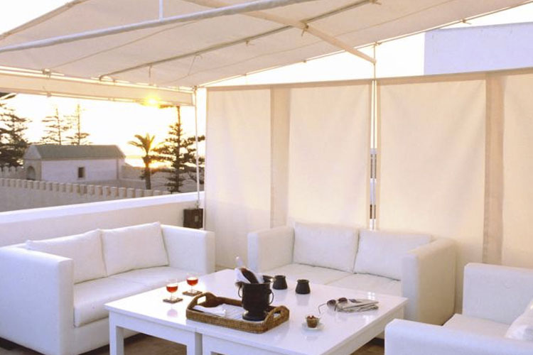 Exterior Common Area - Madada Mogador - Essaouira