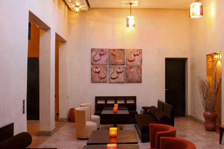 Common Area - Madada Mogador - Essaouira