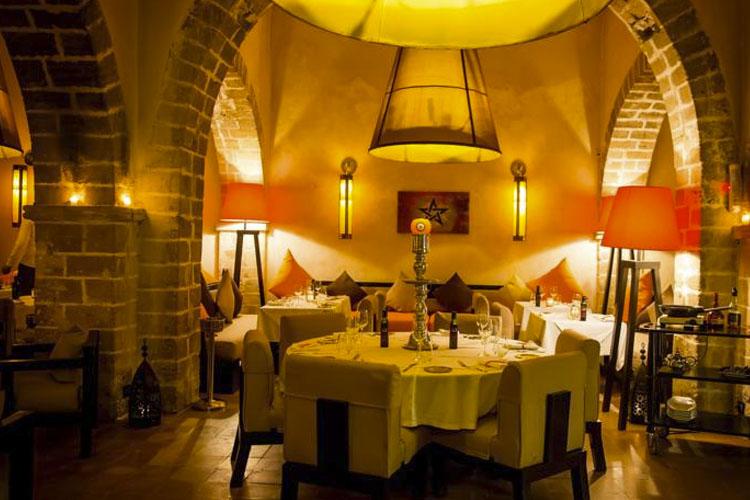 Dining Room - Madada Mogador - Essaouira