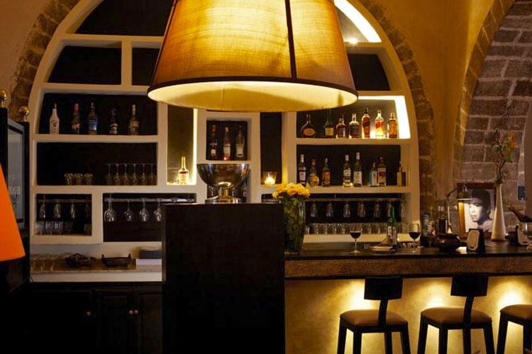 Bar - Madada Mogador - Essaouira