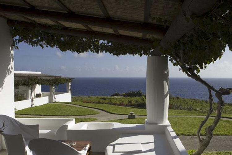 Exterior Common Area - Capofaro Malvasia & Resort - Salina