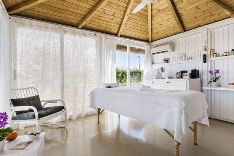 Wellness - Capofaro Malvasia & Resort - Salina