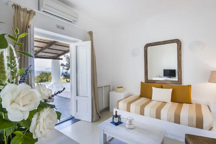 Common Area - Capofaro Malvasia & Resort - Salina