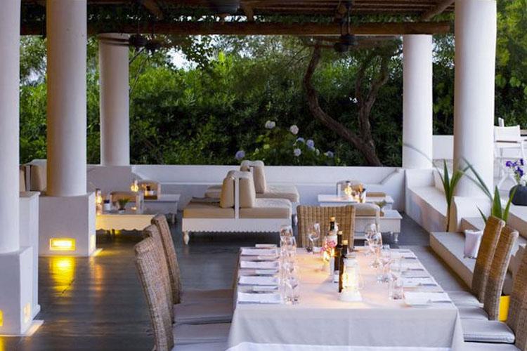 Dining Room - Capofaro Malvasia & Resort - Salina