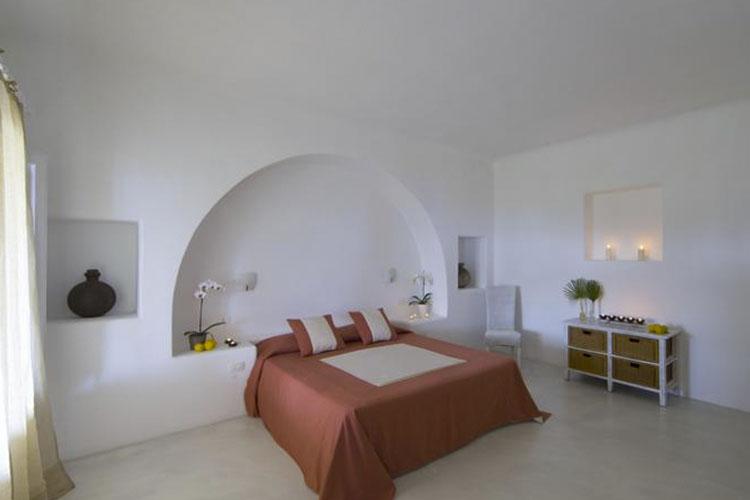 Double Room - Capofaro Malvasia & Resort - Salina