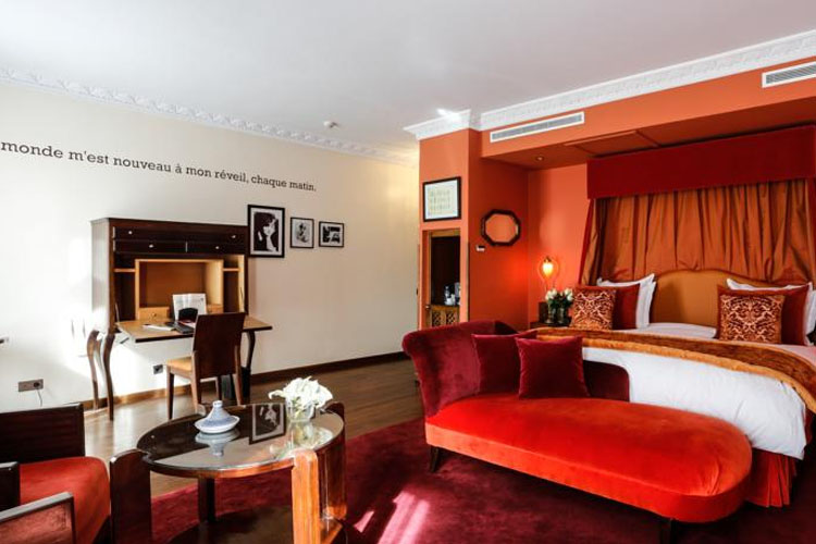 Double Room - Hotel & Spa le Doge - Casablanca