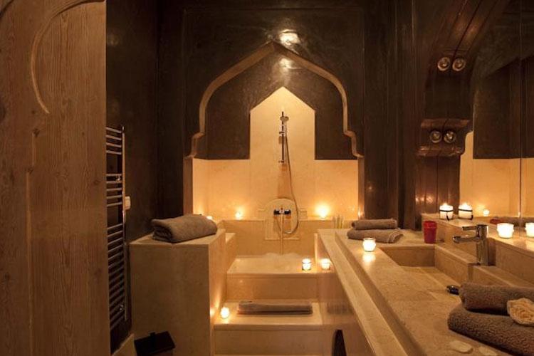 Wellness - Riad dar Maya - Essaouira