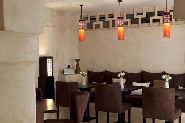 Dining Room - Riad dar Maya - Essaouira