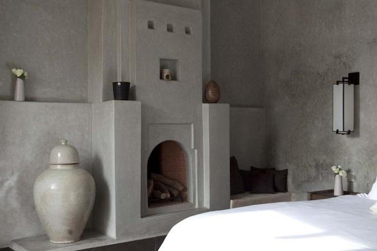 Double Room - Riad dar Maya - Essaouira