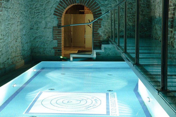 Wellness - Hotel Copernicus - Cracow