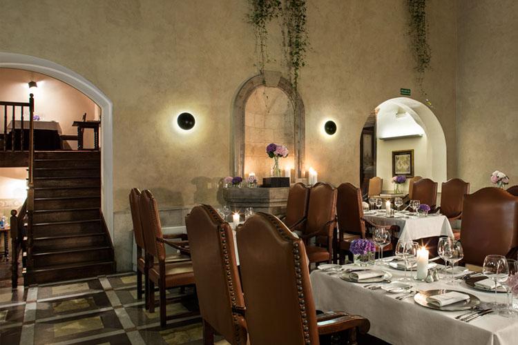Restaurant - Hotel Copernicus - Cracow