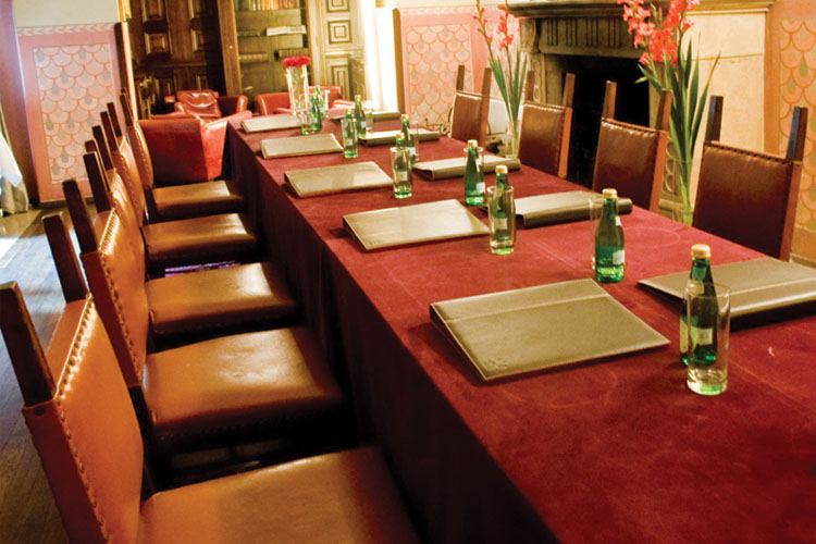 Business Room - Hotel Copernicus - Cracow