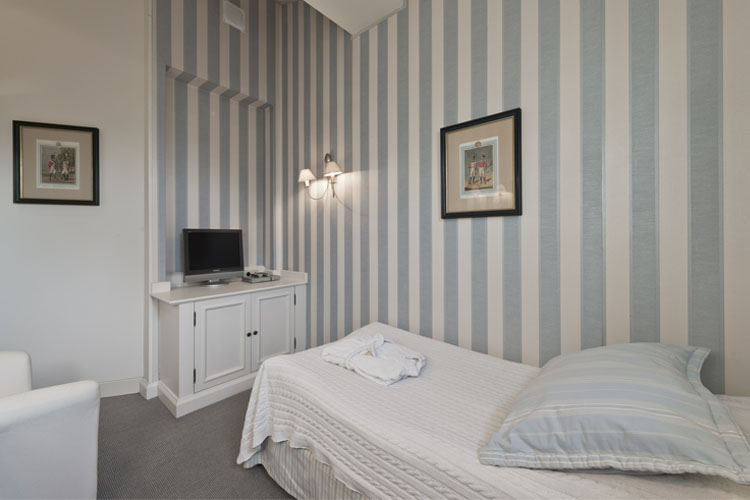 Single Room - Hotel Pugetow - Cracow