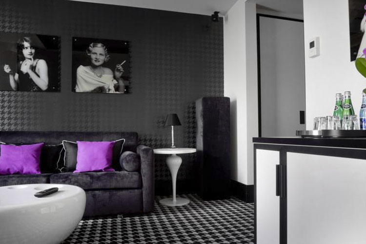 Double Room - Piano Hotel Restaurant & Pub - Opole