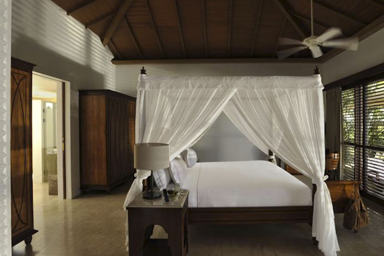 Double Room - The Residence Zanzibar - Kizimkazi