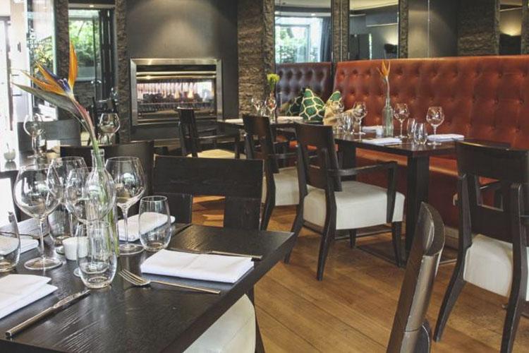 Restaurant - The Spire Hotel - Queenstown