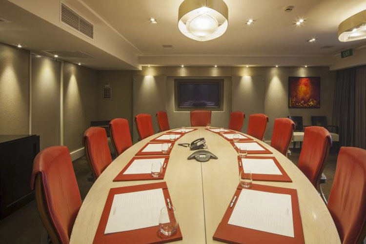 Business Room - The Spire Hotel - Queenstown