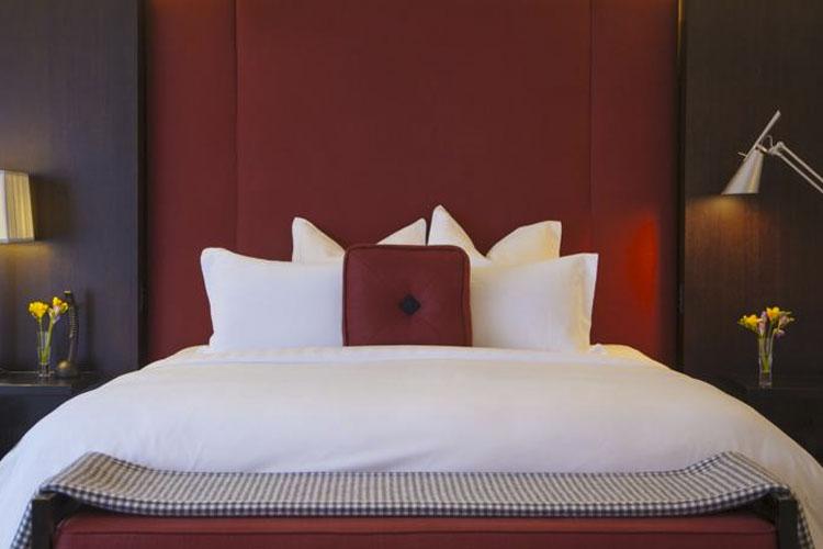 Double Room - The Spire Hotel - Queenstown