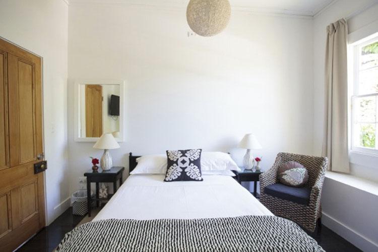 Totara Room - The Old Oak Boutique Hotel - Mangonui