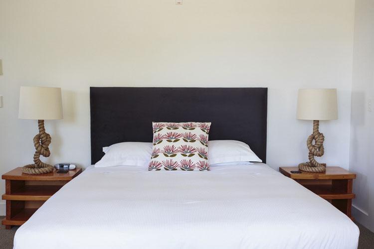 Pohutukawa Suite - The Old Oak Boutique Hotel - Mangonui