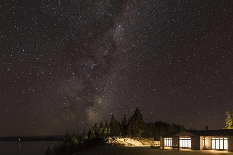 Exterior - Mt Cook Lakeside Retreat - Lake Pukaki