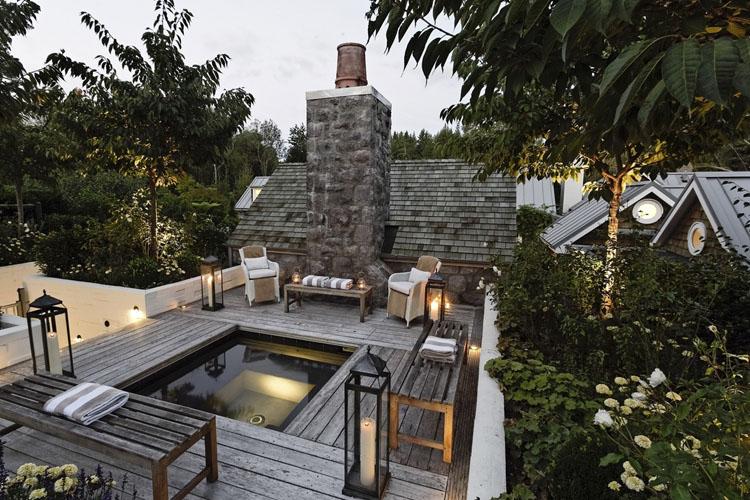 Cottage - Huka Lodge - Taupo
