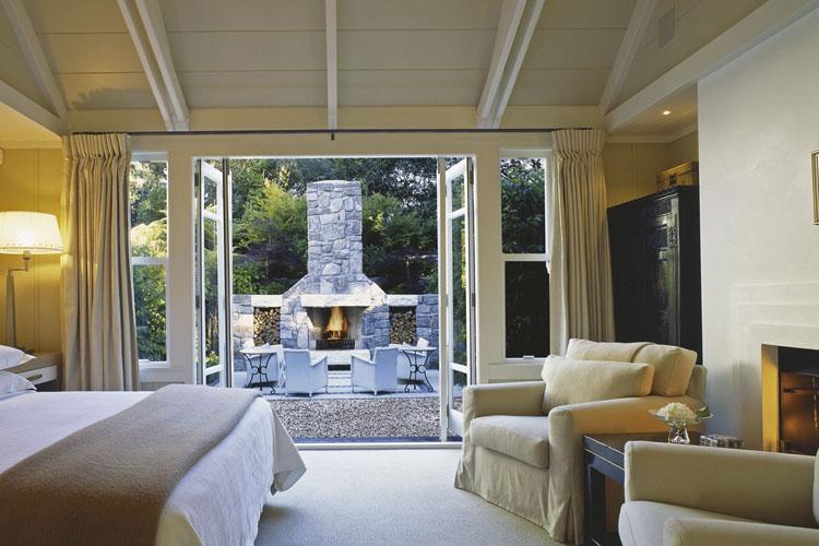 Double Room - Huka Lodge - Taupo