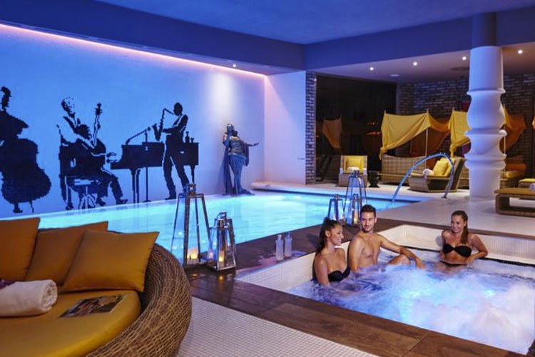 Wellness - Aria Hotel Budapest - Budapest