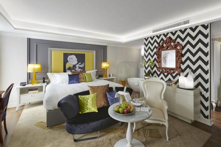 Double Room - Aria Hotel Budapest - Budapest