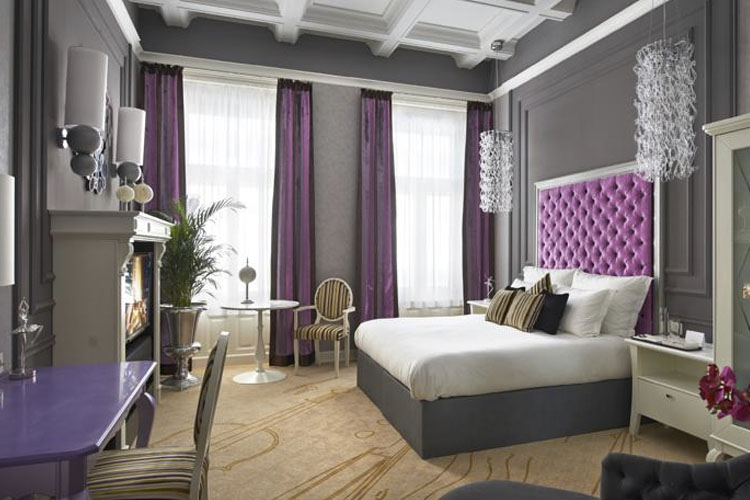 Aria hotel budapest h tel boutique budapest for Great small hotel