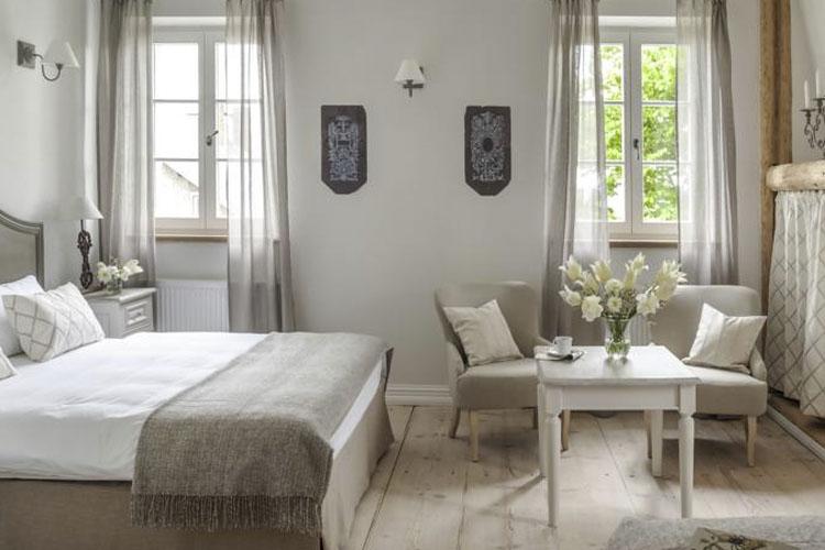 Double Room - Palac Kamieniec - Klodzko