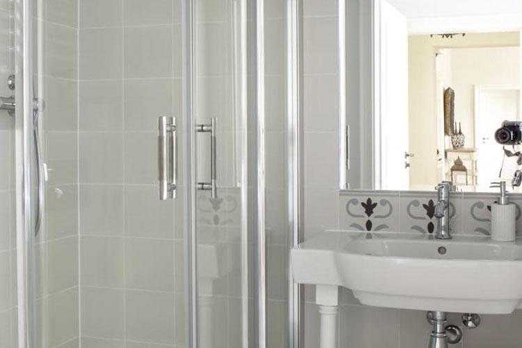 Bathroom - Palac Kamieniec - Klodzko