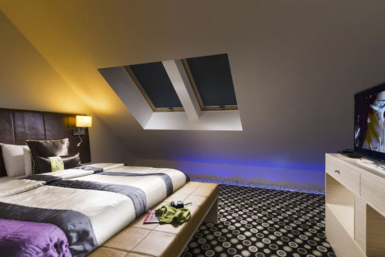 Double Room - Bo33 Hotel Family & Suites - Budapest
