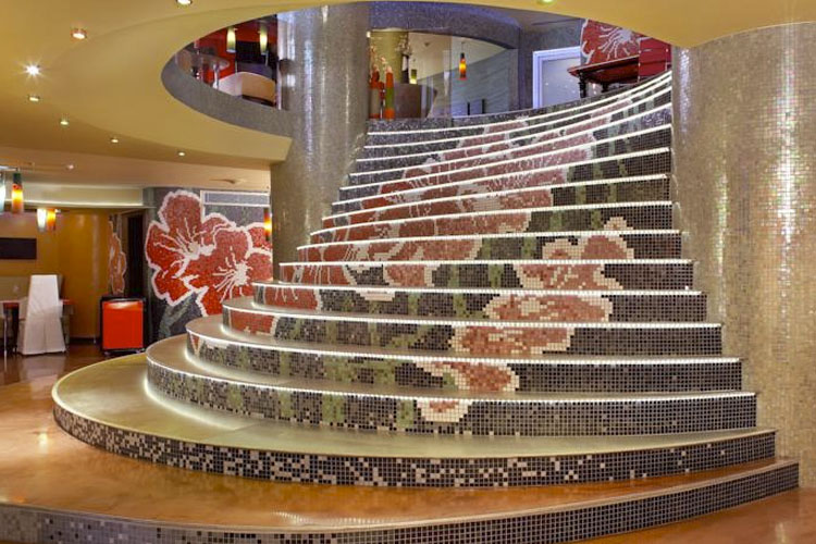 Interior - Les Fleurs Boutique Hotel - Sofia