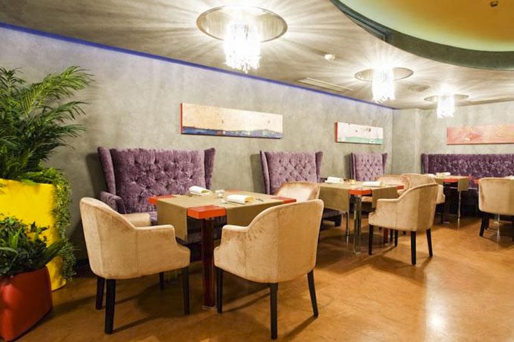 Restaurant - Les Fleurs Boutique Hotel - Sofia