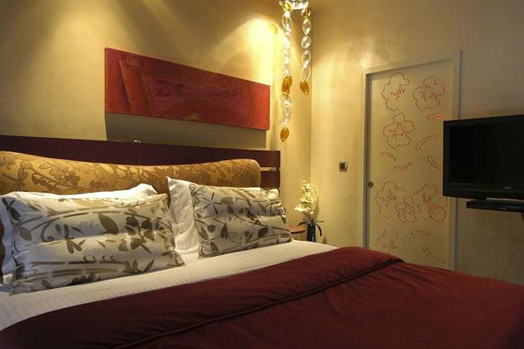 Les fleurs boutique hotel ein boutiquehotel in sofia for Was ist ein boutique hotel