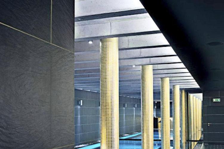 Wellness - Hotel Albrecht - Bratislava