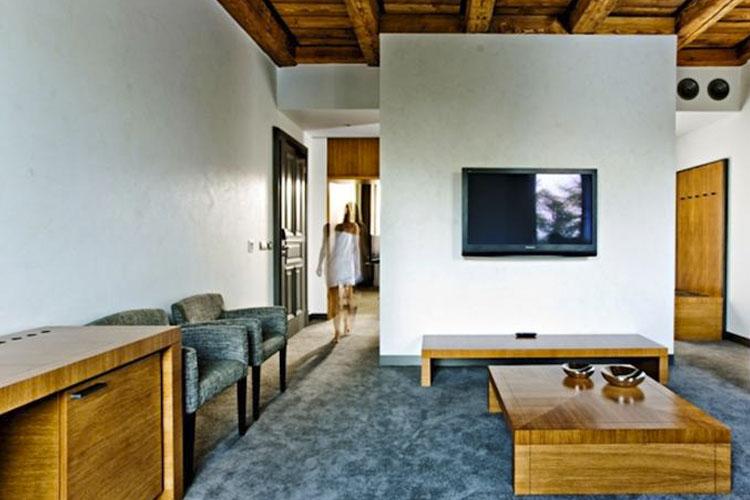 Double Room - Hotel Albrecht - Bratislava