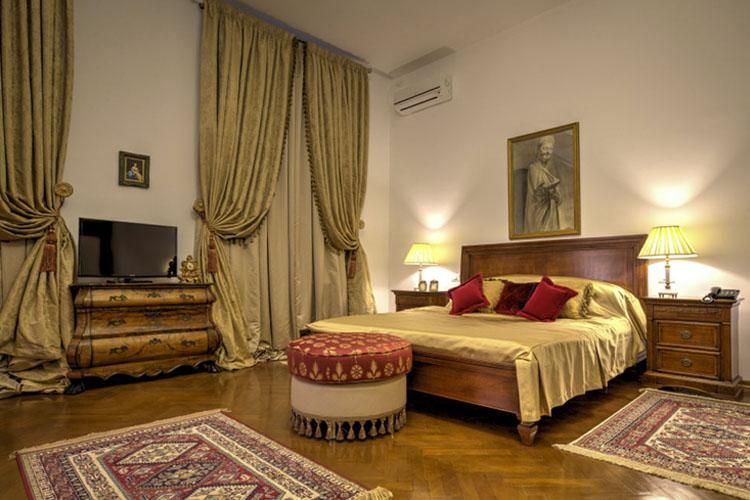 grand hotel bukarest