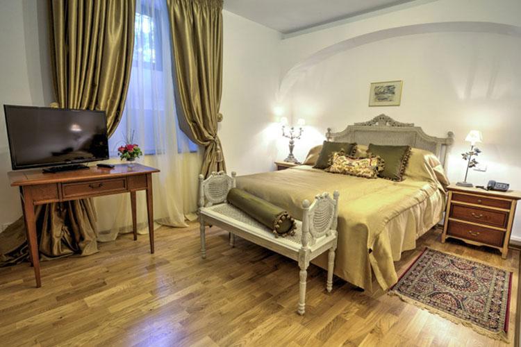 Hotel Luxe Bucarest